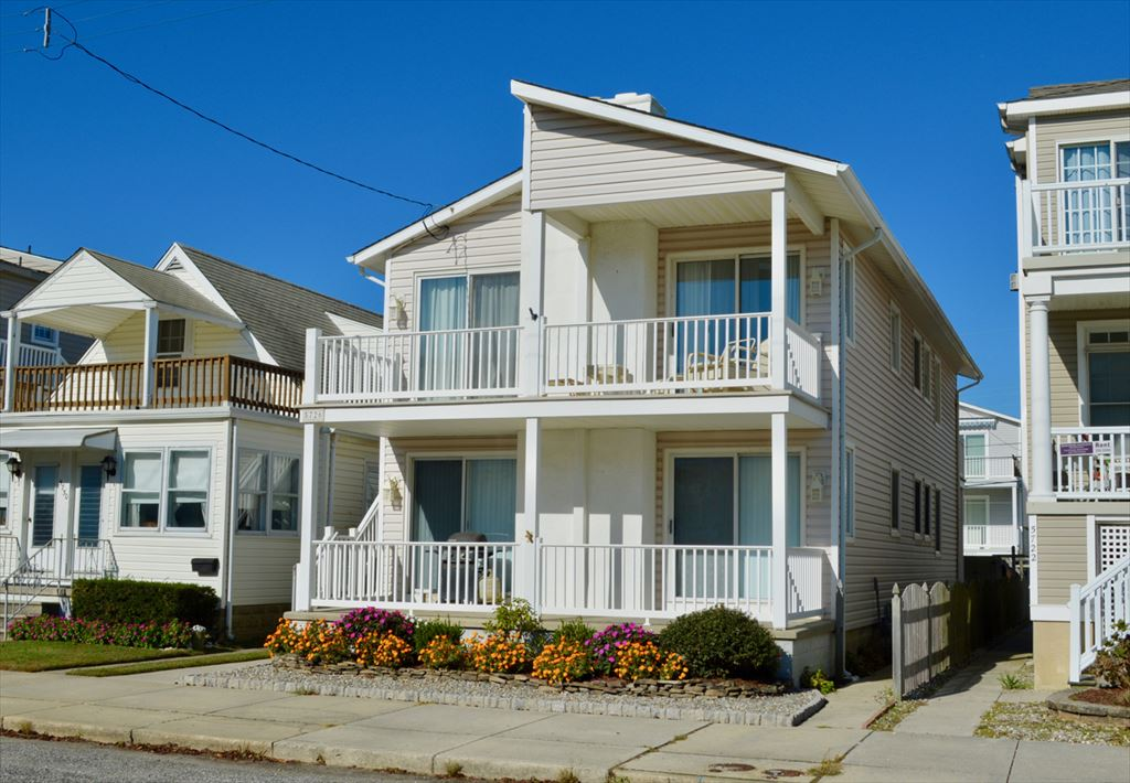 5726 Asbury Avenue, Ocean City  Floor: 2nd