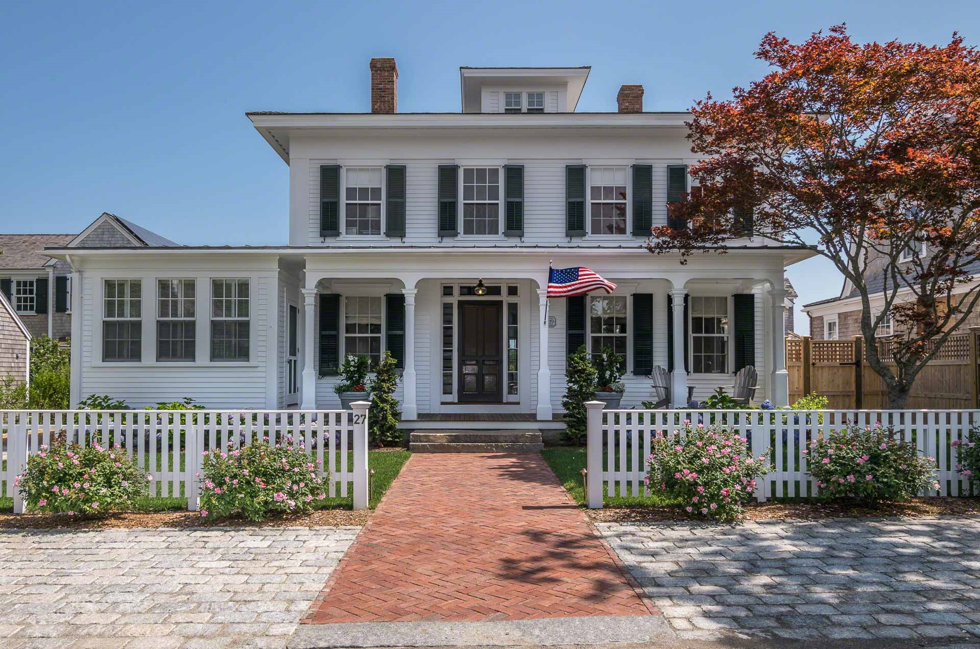 27 Pierce Lane, Edgartown