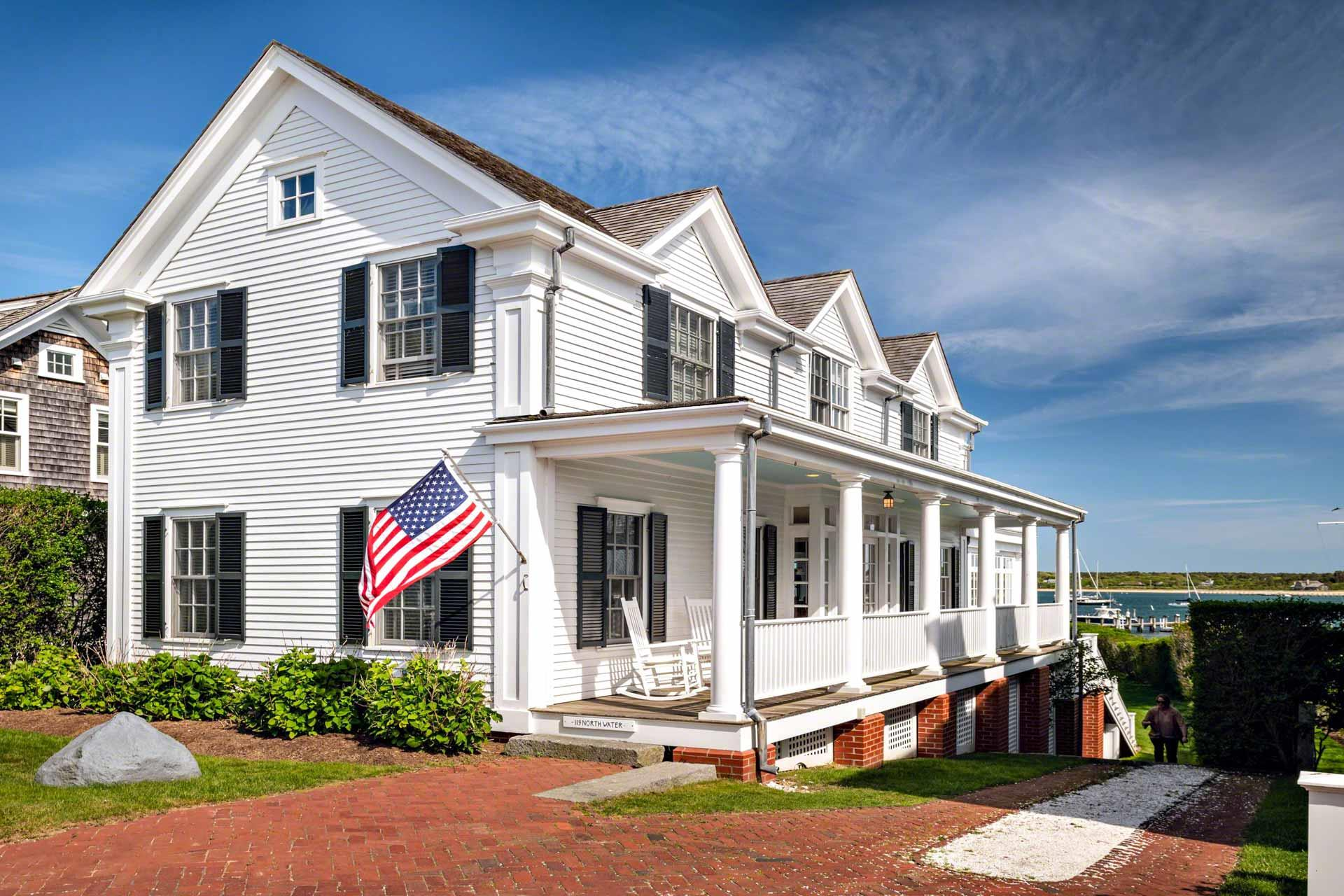119 North Water Street, Edgartown