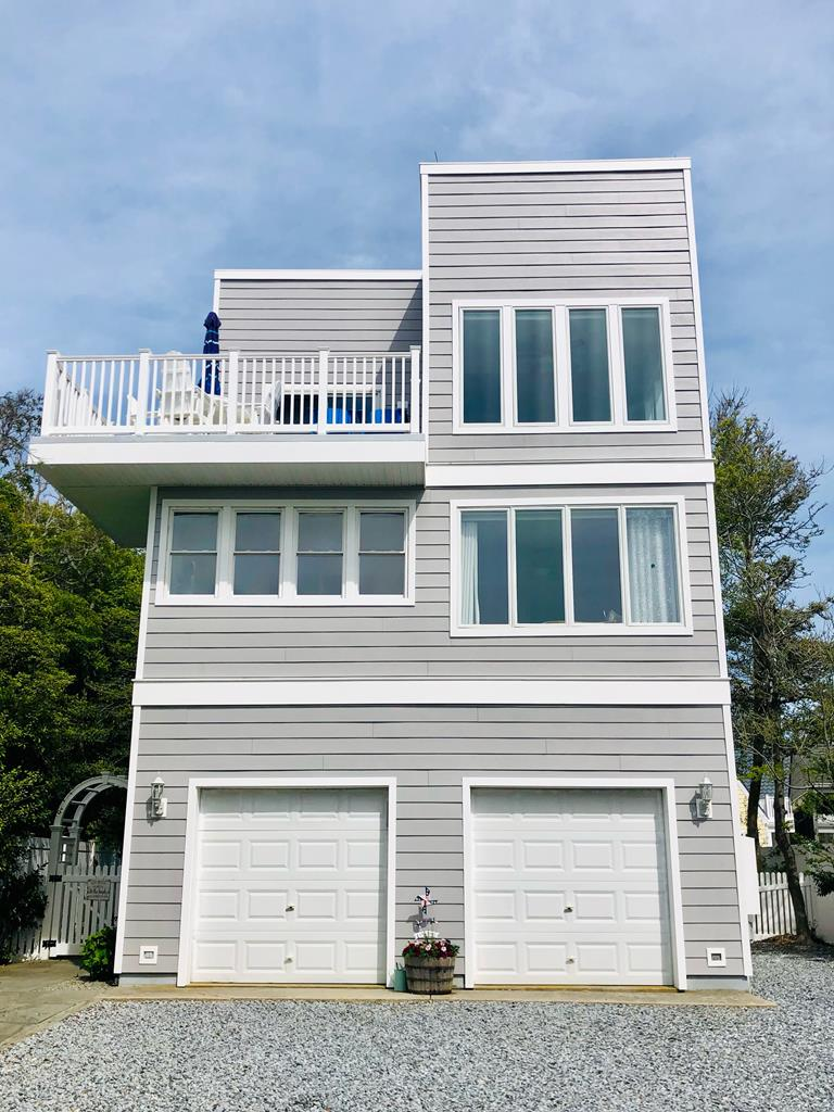 3802 Shore Drive, Villas