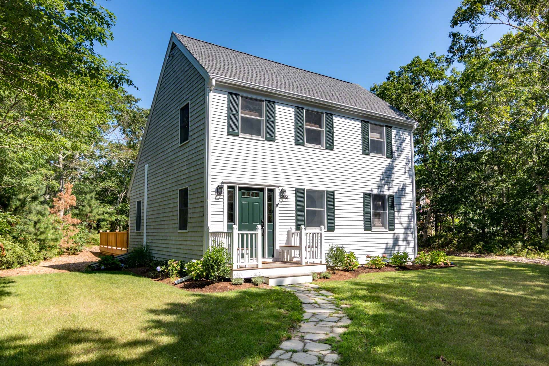 51 Old Purchase Road, Edgartown