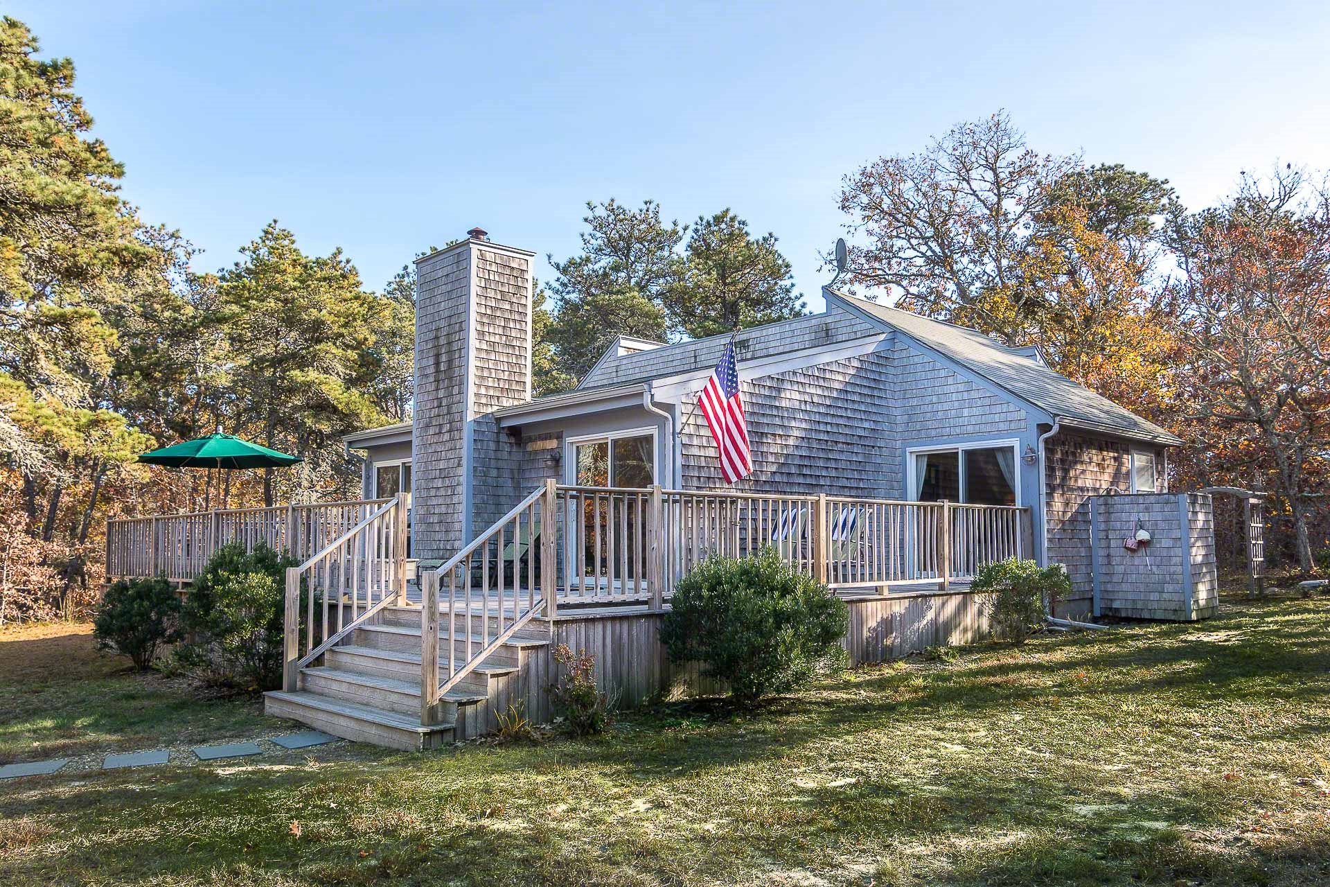 4 Cassandras Path, Edgartown