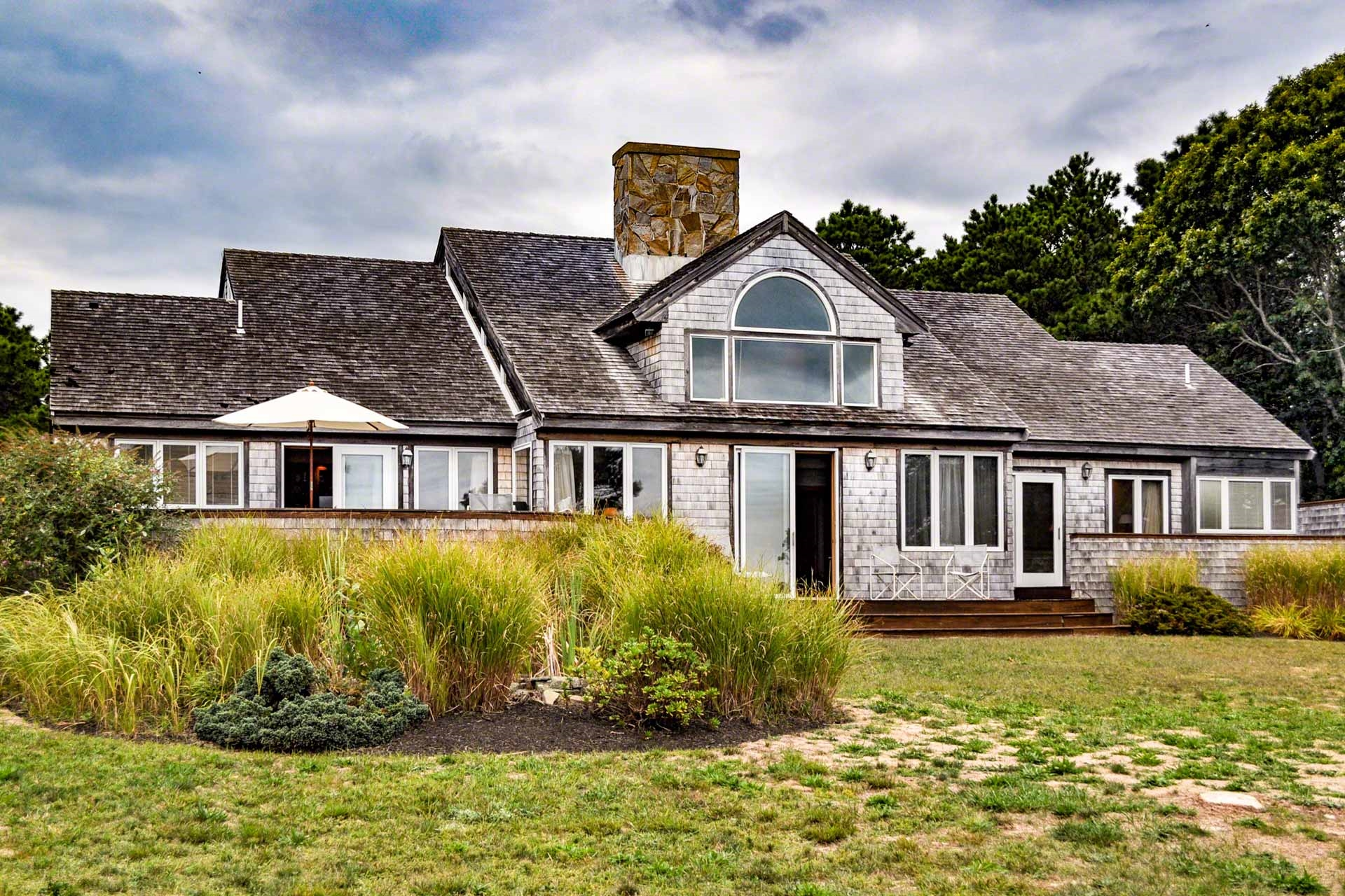 10 Tamarack Road, Oak Bluffs