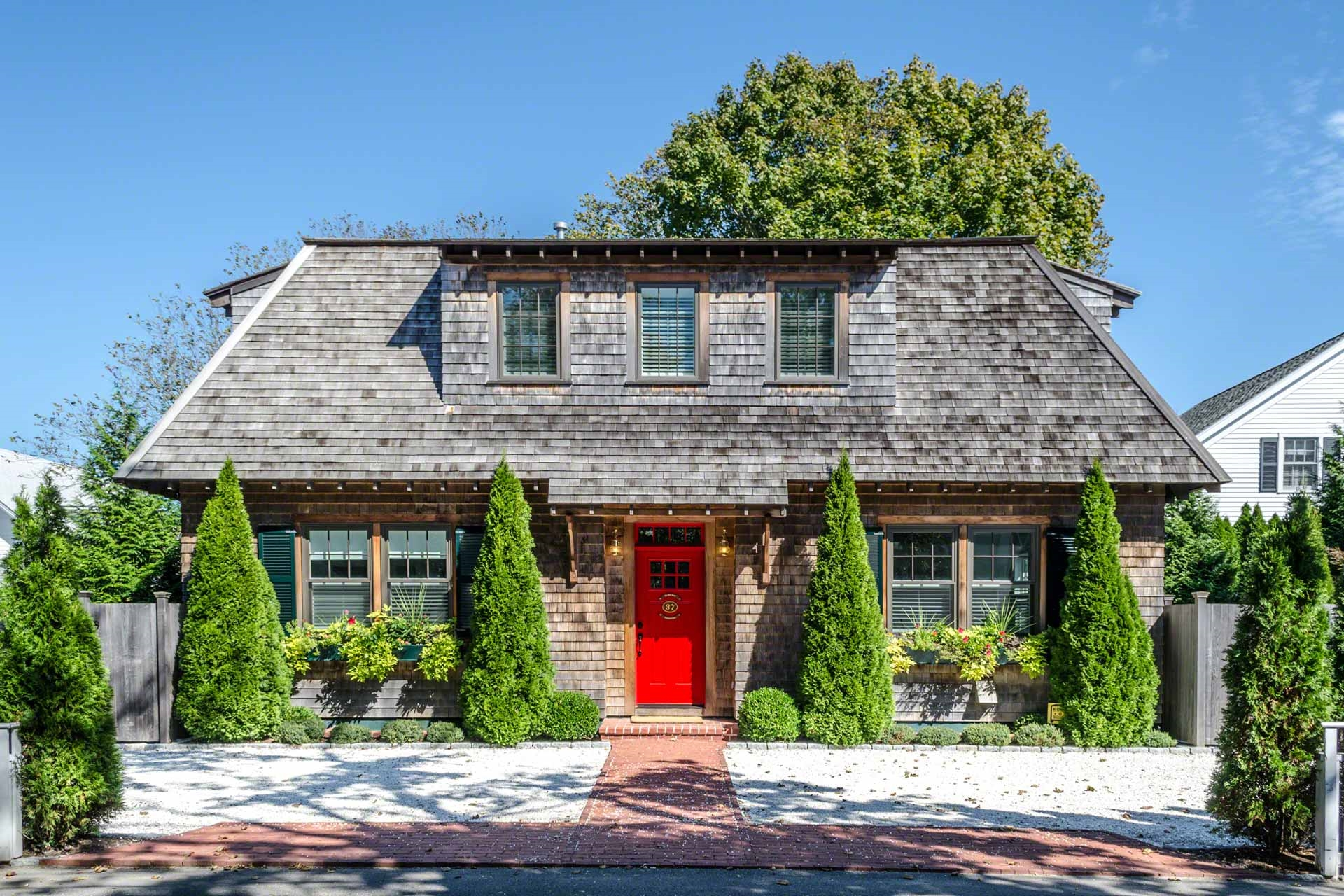 37 Simpsons Lane, Edgartown