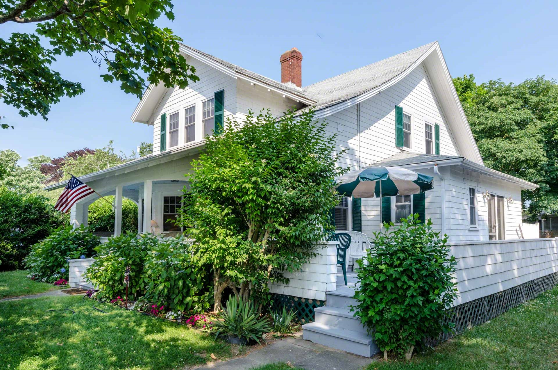 65 North Summer Street, Edgartown