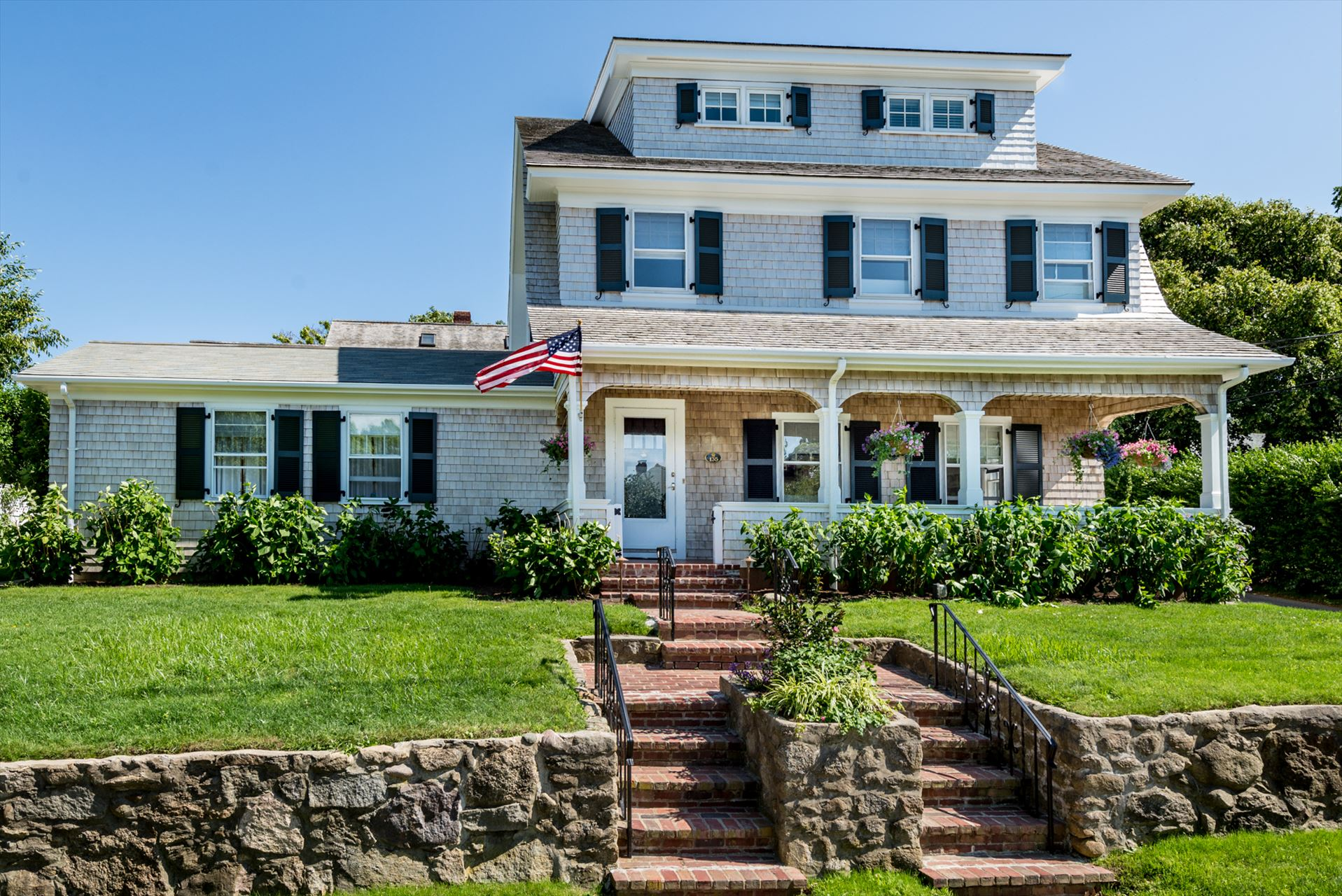 135 South Water Street, Edgartown