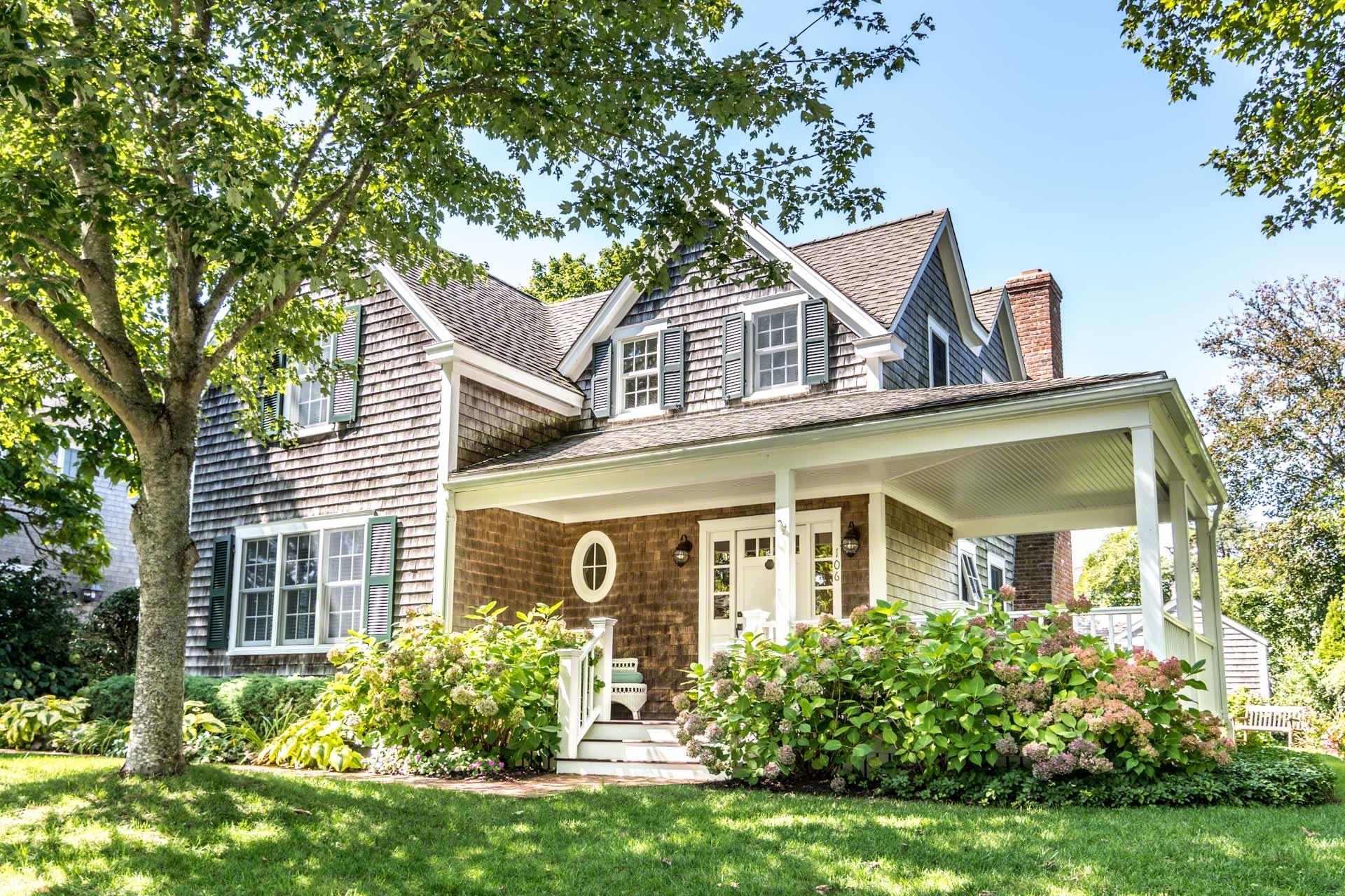 106 South Summer Street, Edgartown Unit: Newly Listed
