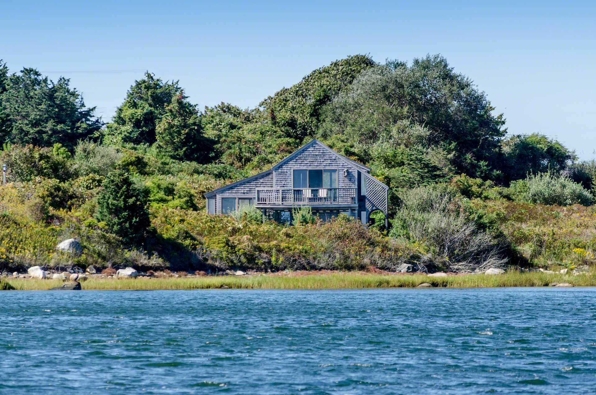 138 State Road, Chilmark