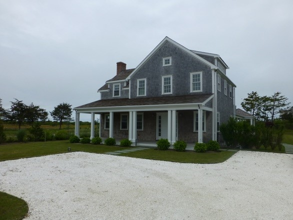 318 Milestone Road, Nantucket