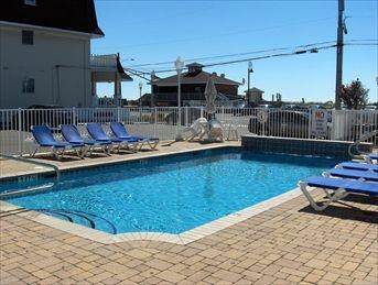 211 Beach Avenue, Cape May Unit: 7 Floor: 2nd