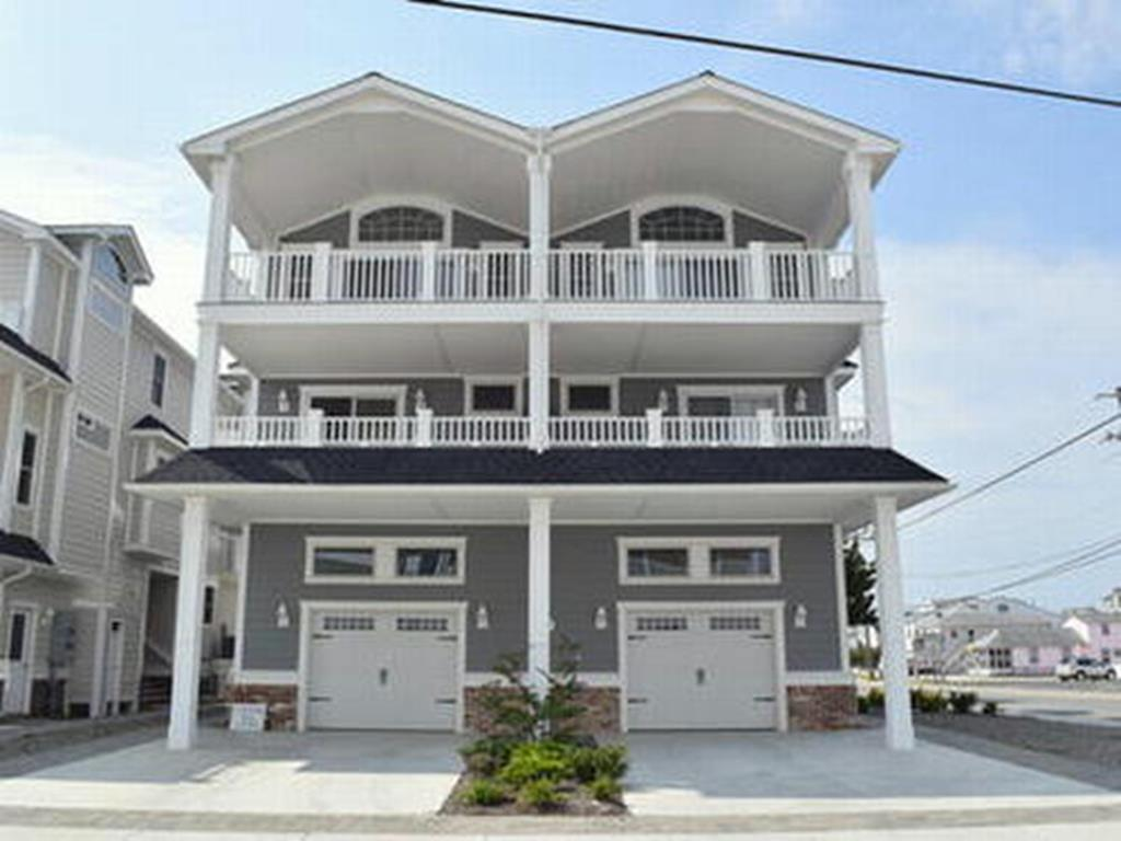 142 87th Street, Sea Isle City Unit: East