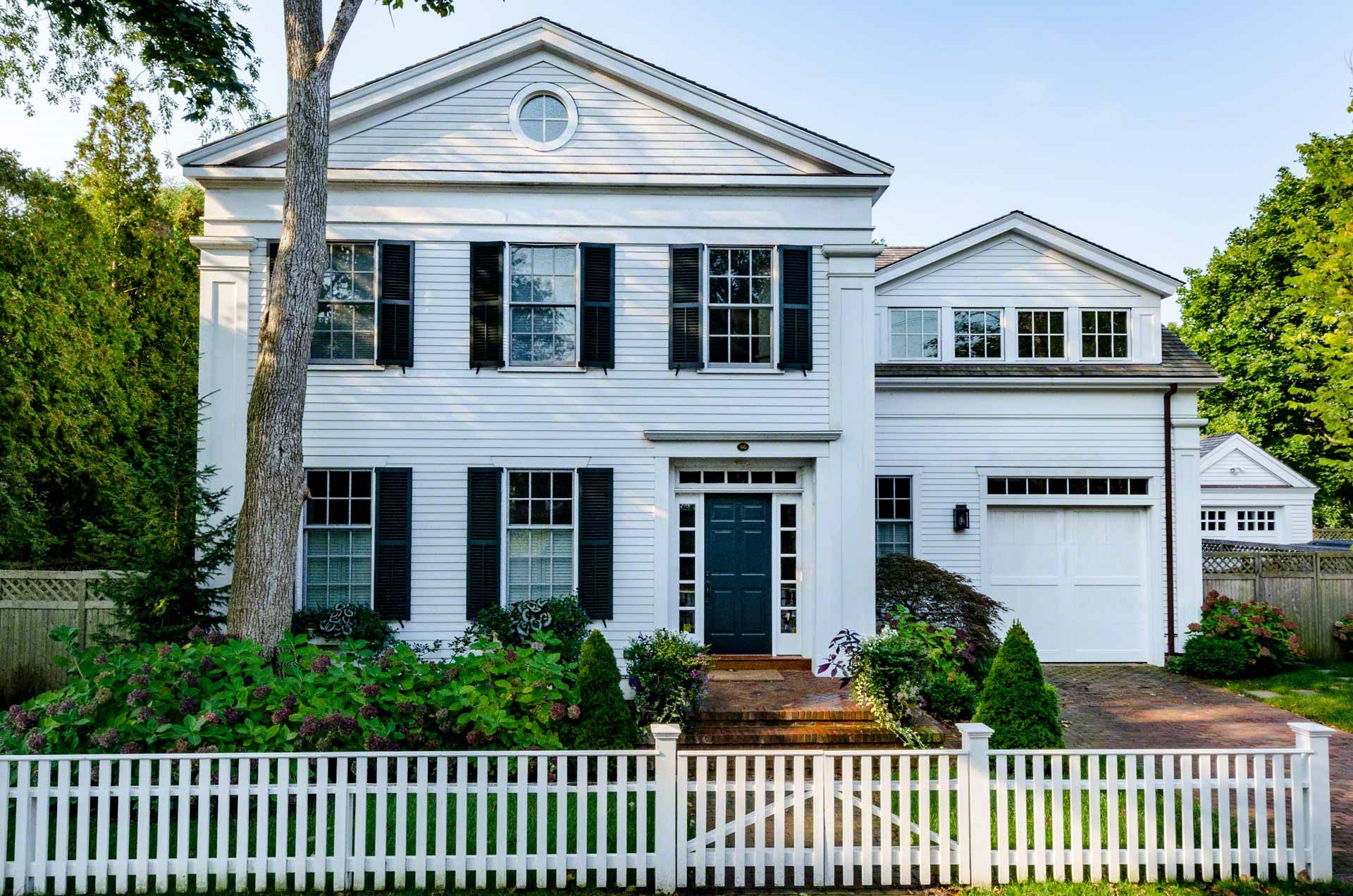 46 High Street, Edgartown
