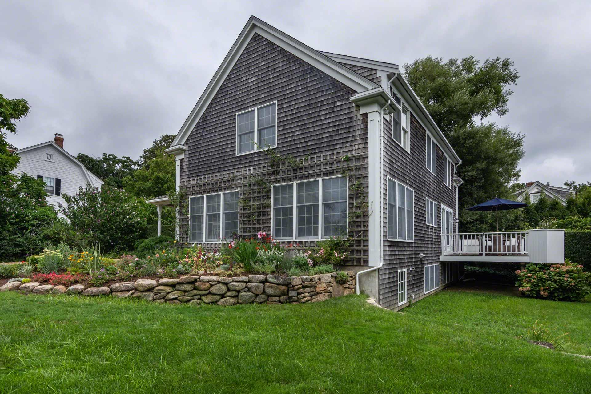 5 Cottle Lane, Edgartown