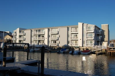 354 43rd Place, Sea Isle City Unit: 2E Floor: 2nd
