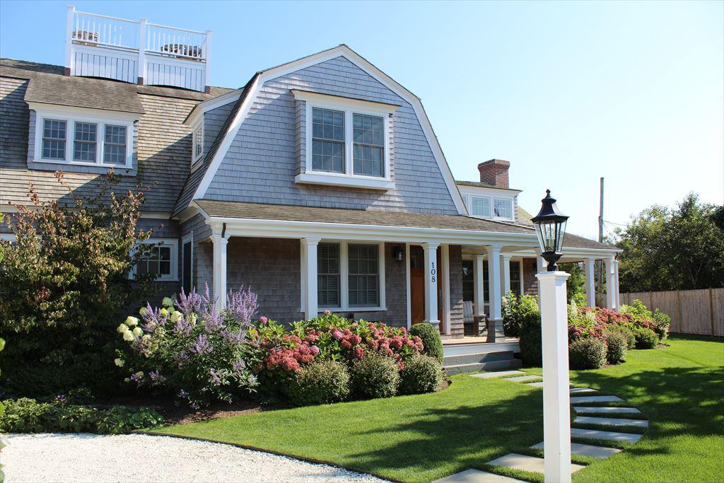 108 Cliff Road, Nantucket