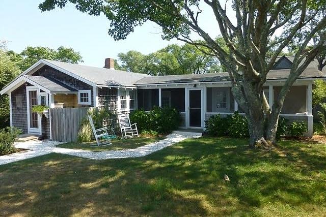 33 West Sankaty, Nantucket