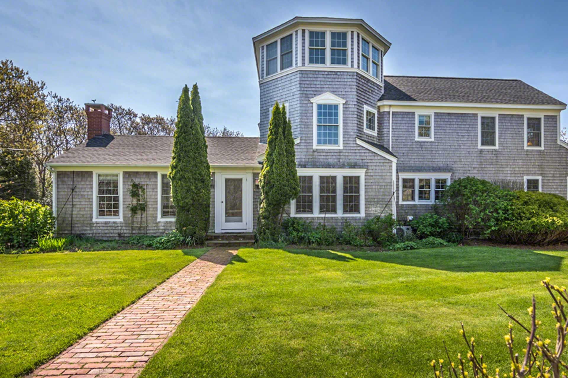 4 Plover Lane, Edgartown Unit: Newly Listed