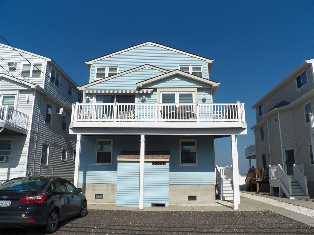 6804 Central, Sea Isle City Unit: East