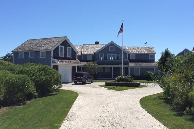 24 Long Pond Drive, Nantucket
