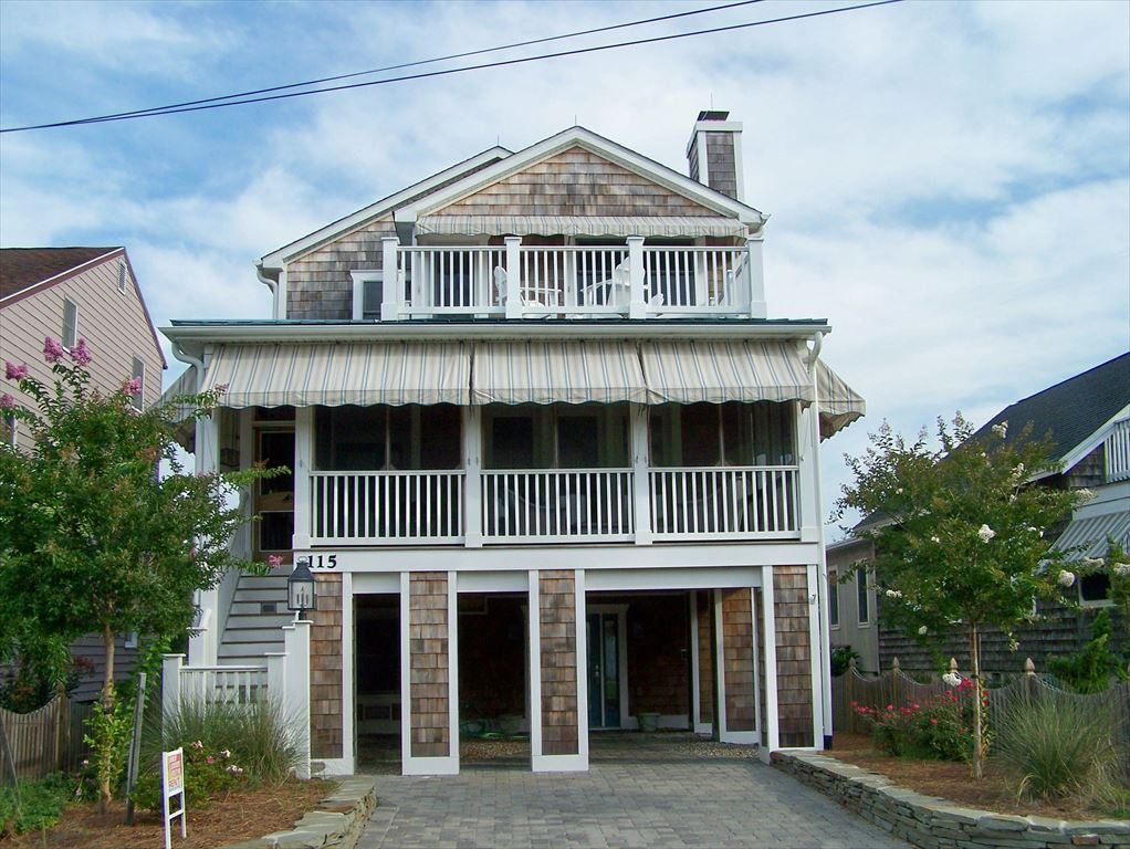 115 Ocean View Parkway, Bethany Beach