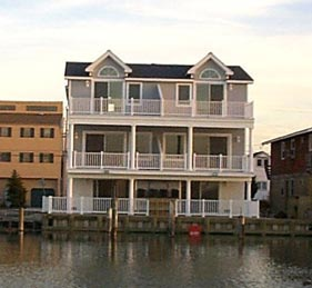4426 Venicean Road, Sea Isle City Unit: North