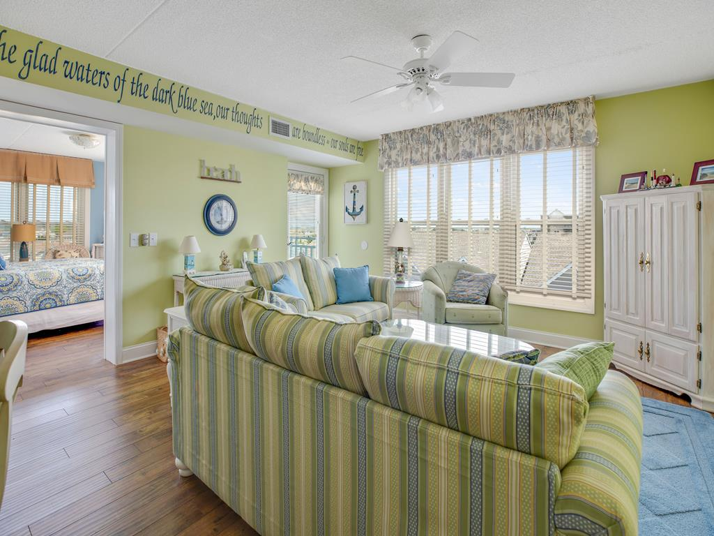 9907 Seapointe Blvd, Wildwood Crest Unit: 411 Floor: 4th